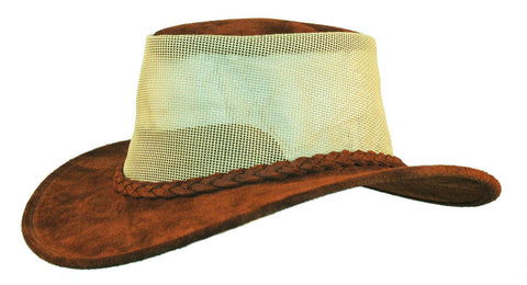 Kakadu Traders Ventilating Mesh Hat Bendigo