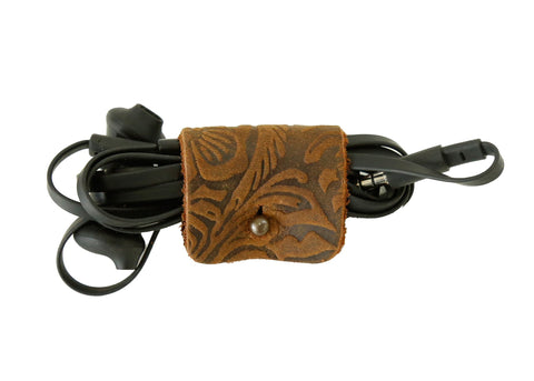 Kakadu Earbud Loop, Cable Holder