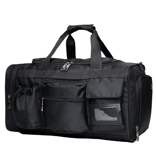 662f310985e0 2018 Hot Outdoor Sports Gym Bag Training Fitness Bags Men Women Fitness  Bags Durable Multifunction Travel