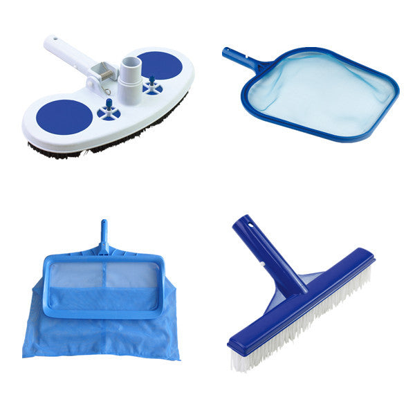 Swimming Pool beach Intex Pool Outdoor Cleaning Equipment Pool Accessories  SETSwimming Pool beach KO_14_1