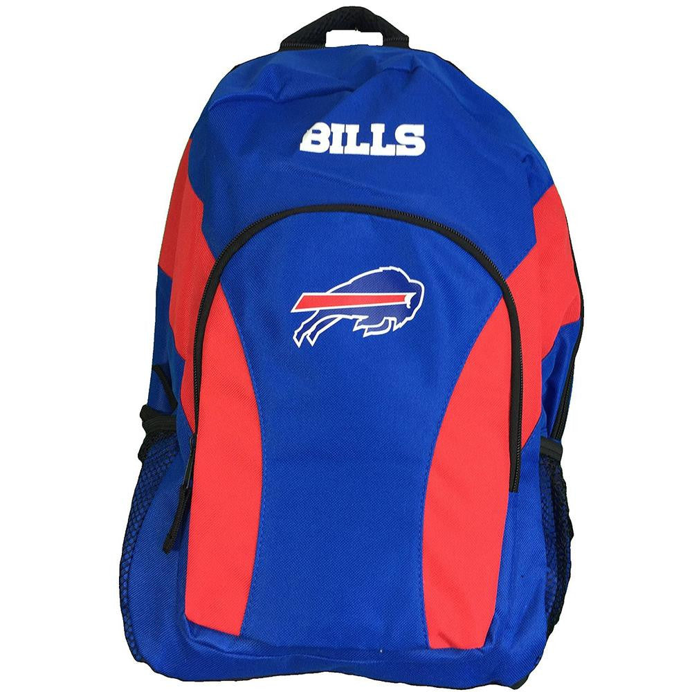 Buffalo Bills NFL Draft Day Backpack