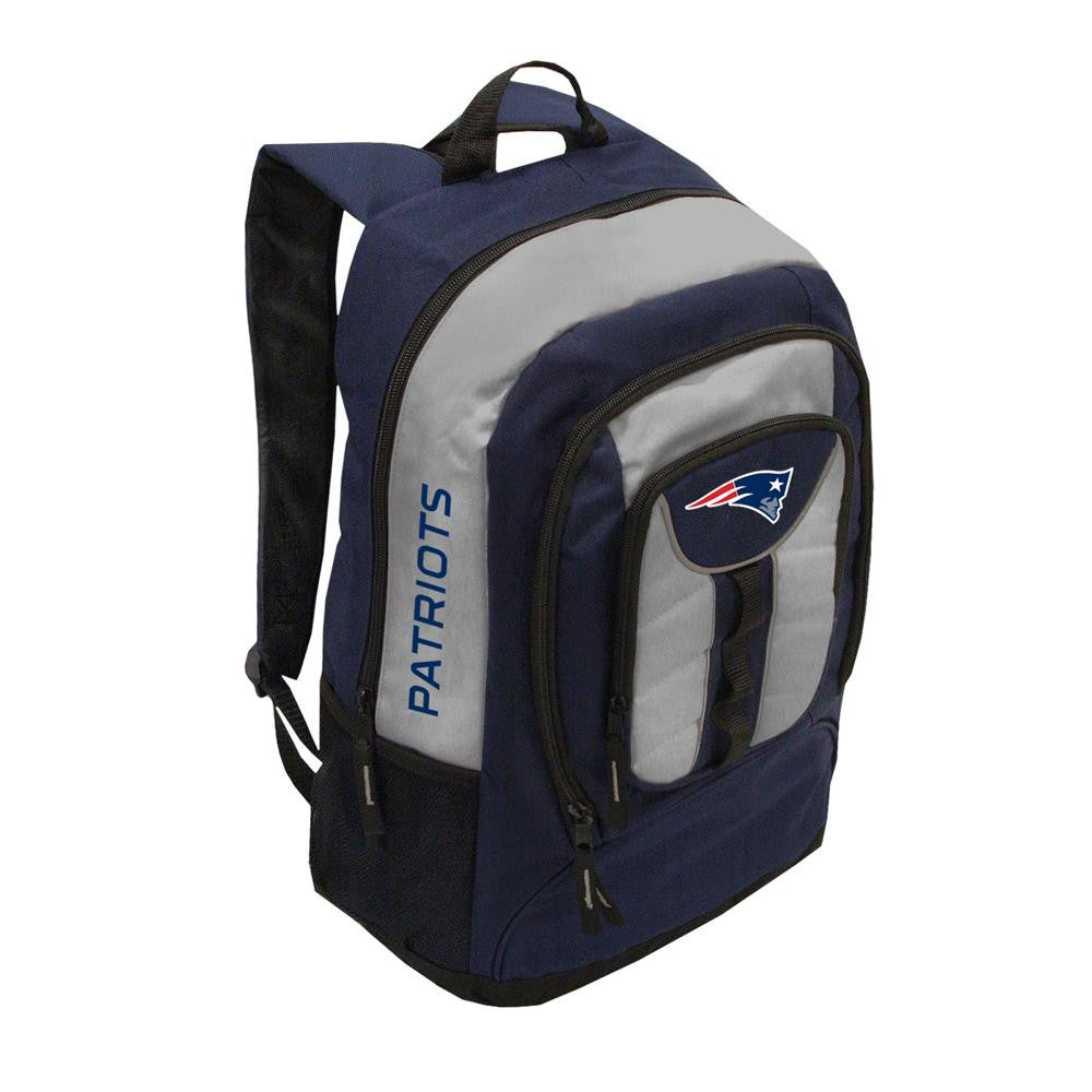 New England Patriots NFL Colossus Backpack xyz