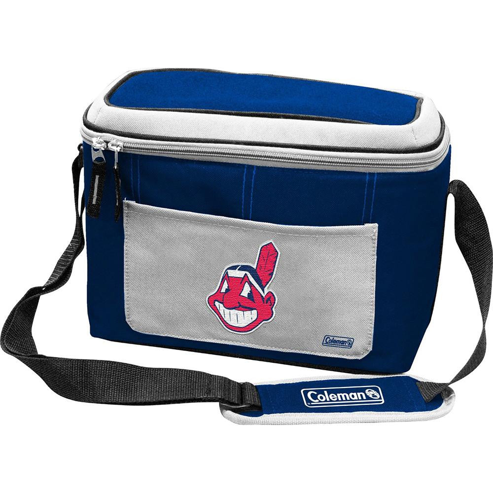 Cleveland Indians MLB 12 Can Soft-Sided Cooler