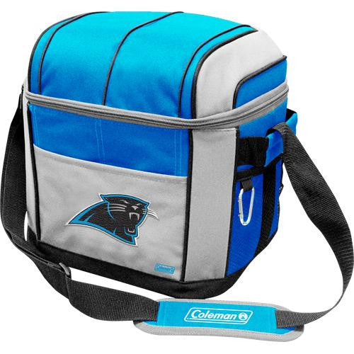 Carolina Panthers NFL 24 Can Soft Sided Cooler