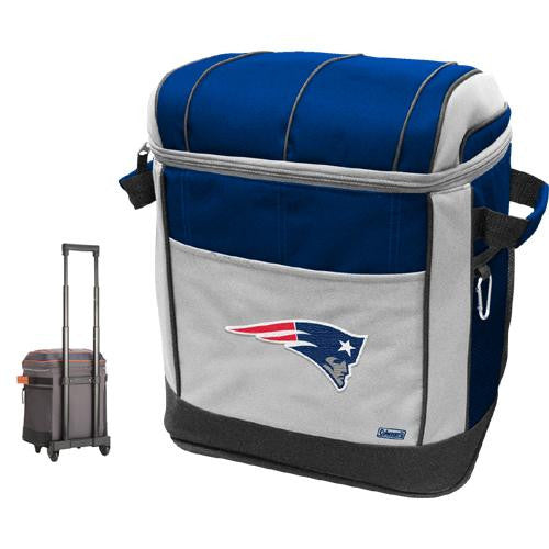 New England Patriots NFL 50 Can Soft Sided Cooler