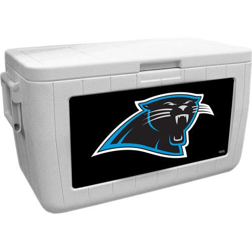 Carolina Panthers NFL 48 Quart Cooler