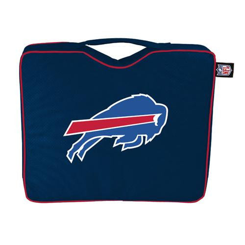 Buffalo Bills NFL Bleacher Cushion