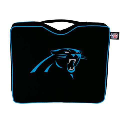 Carolina Panthers NFL Bleacher Cushion