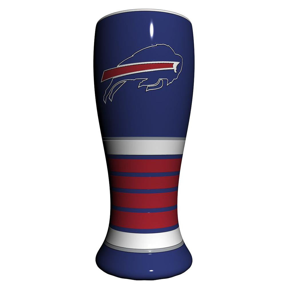 Buffalo Bills NFL Artisan Pilsner Glass