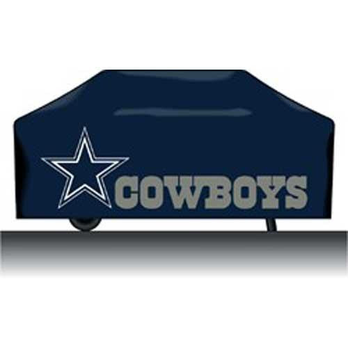 Dallas Cowboys NFL Deluxe Grill Cover xyz