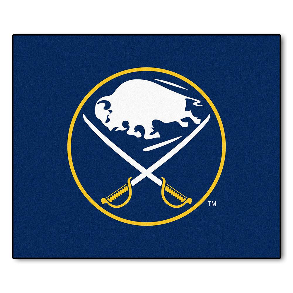 Buffalo Sabres NHL 5x6 Tailgater Mat (60x72)