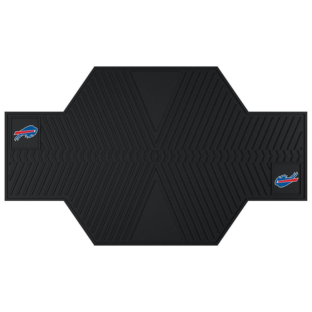 Buffalo Bills NFL Motorcycle Mat (82.5in L x 42in W)