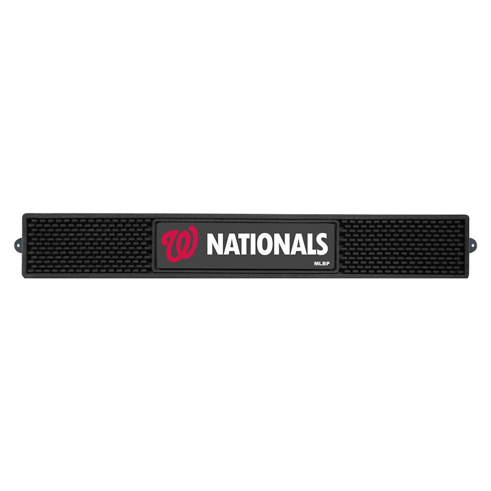 Washington Nationals MLB Drink Mat (3.25in x 24in)