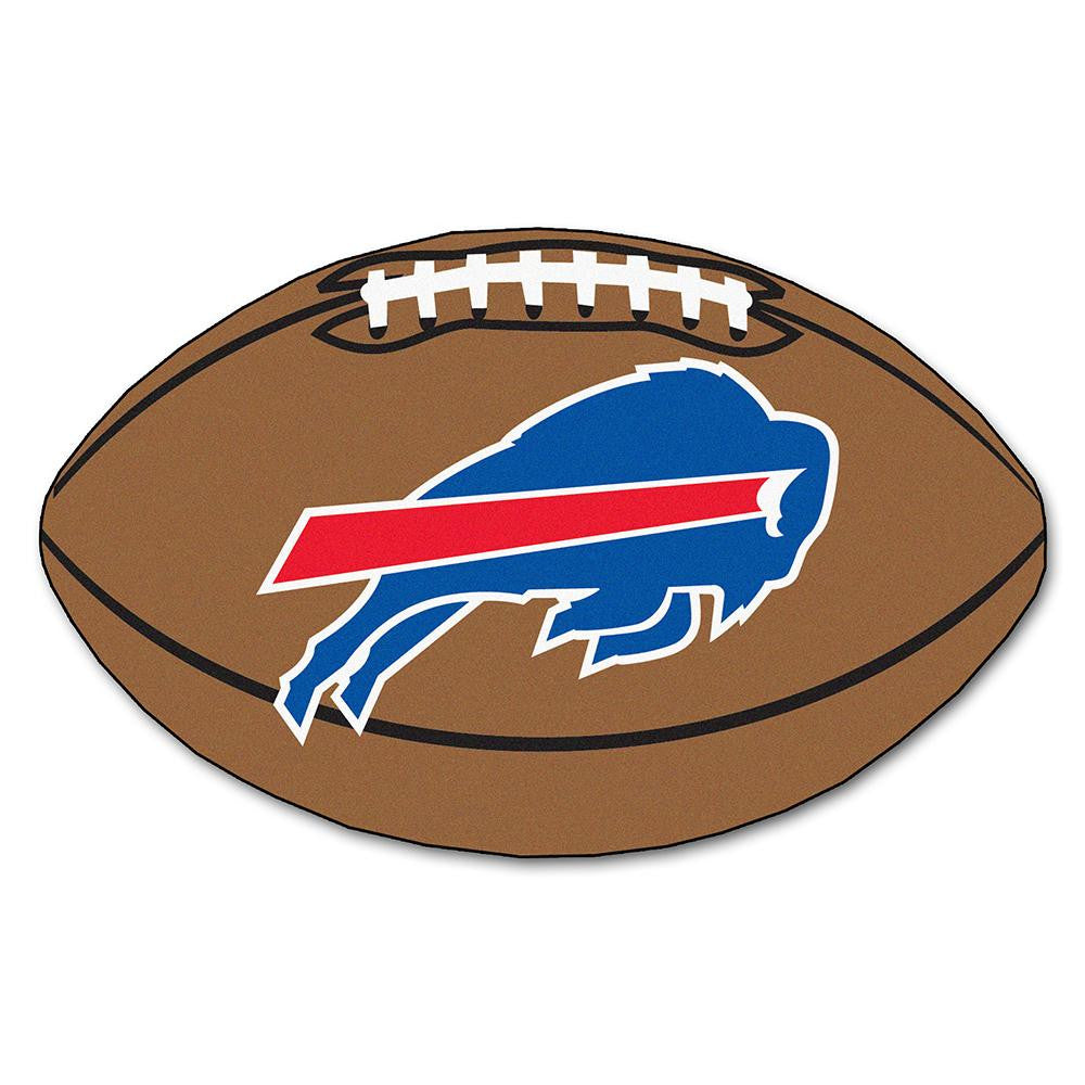 Buffalo Bills NFL Football Floor Mat (22x35)