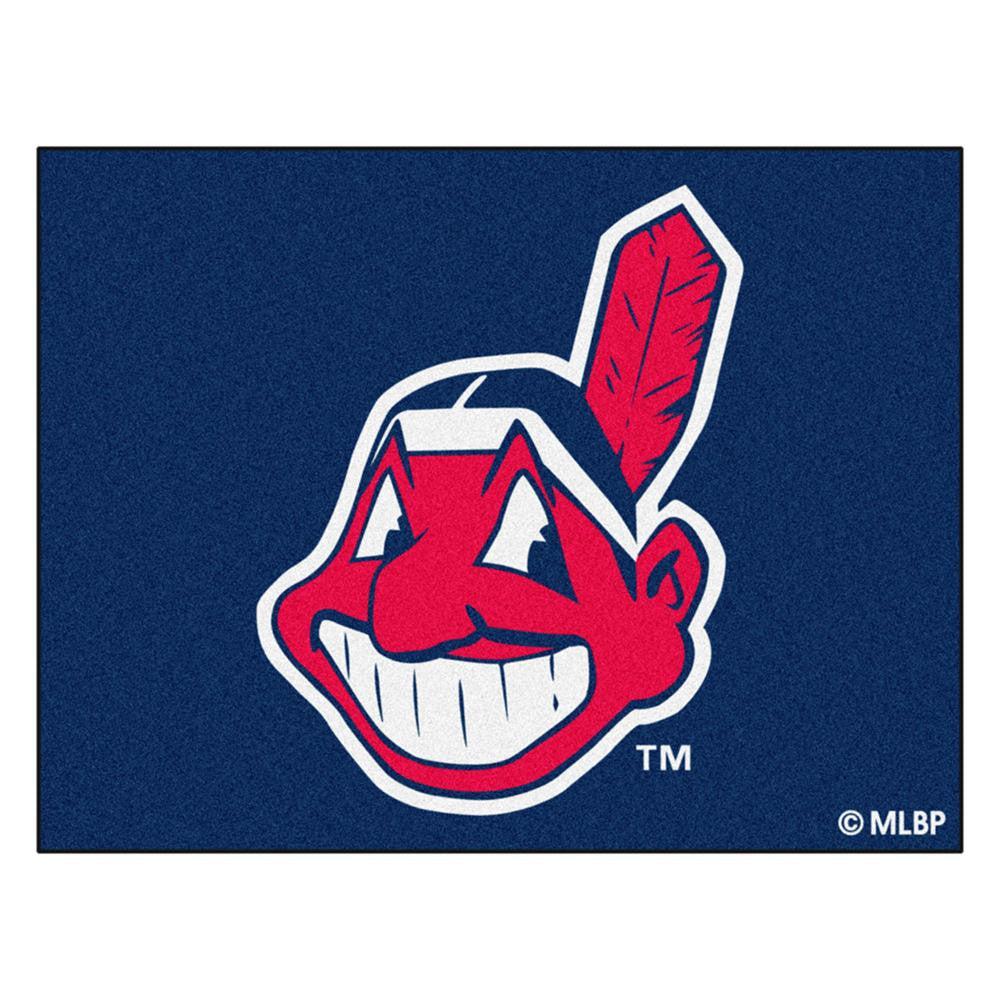 Cleveland Indians MLB All-Star Floor Mat (34x45)