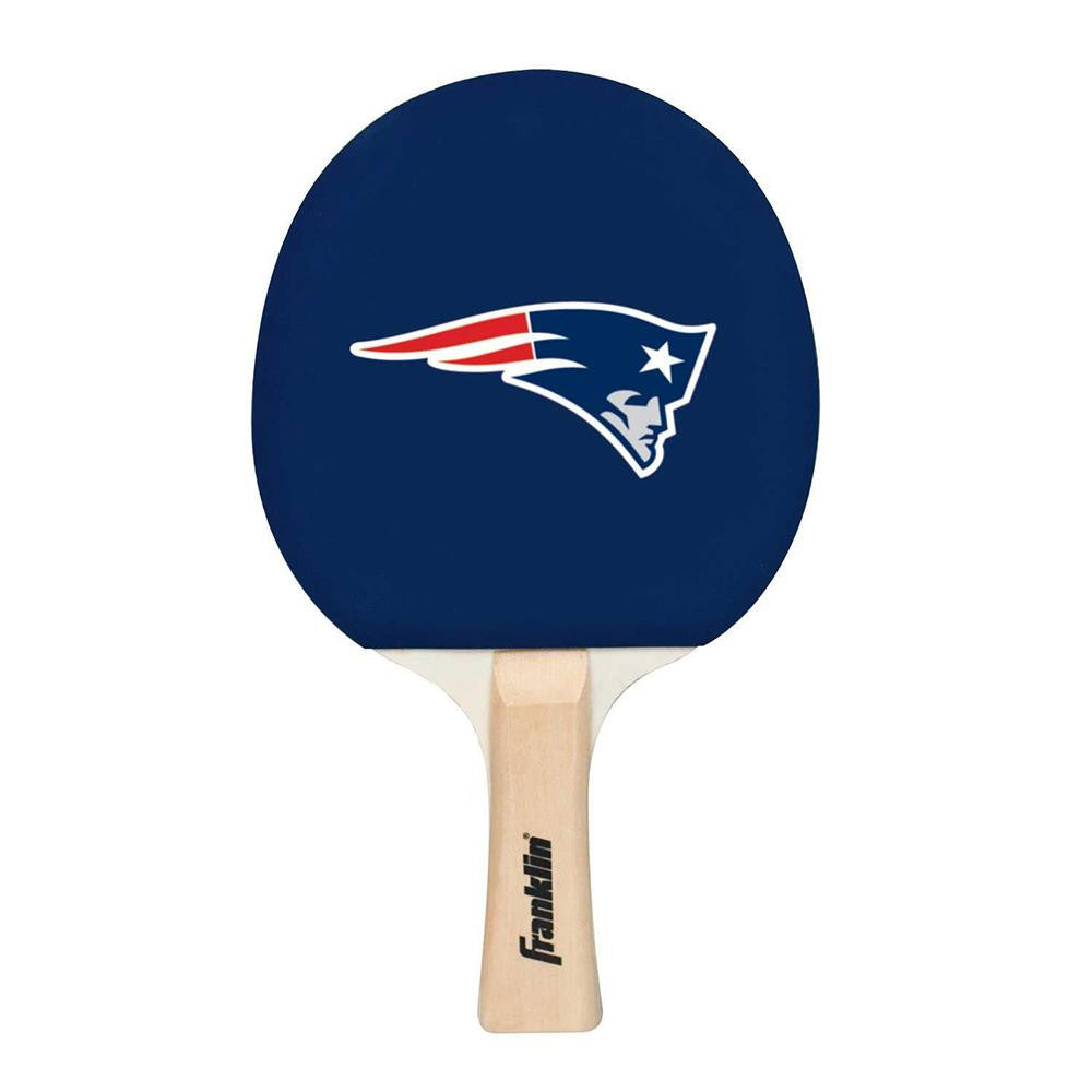 New England Patriots NFL Table Tennis Paddle (1paddle) xyz