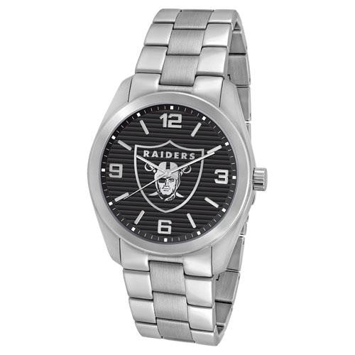 Oakland Raiders NFL Elite Series Watch