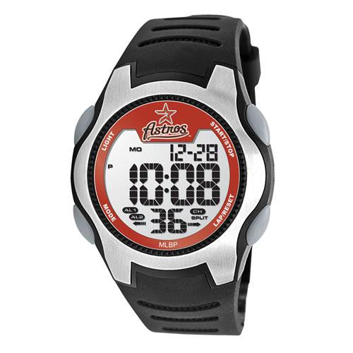 Houston Astros MLB Mens Training Camp Series Watch xyz