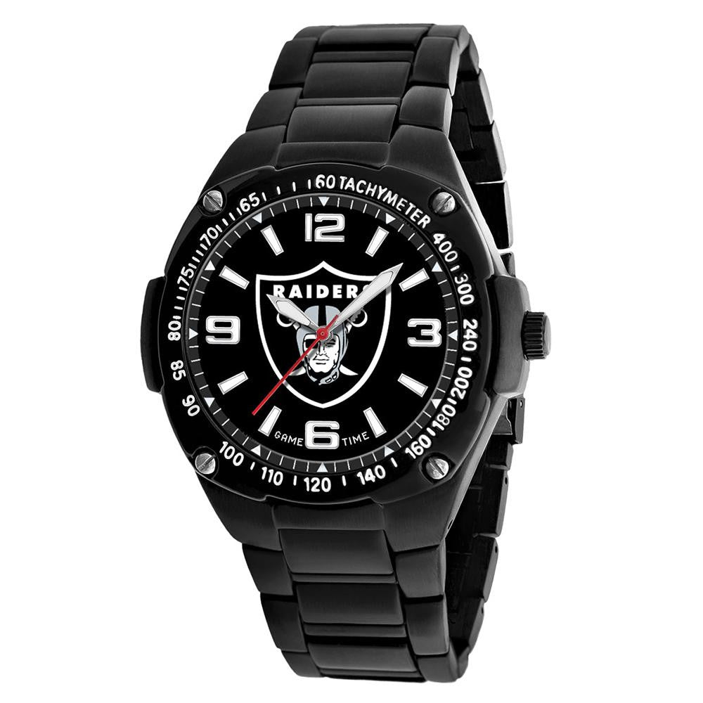 Oakland Raiders NFL Men's Gladiator Series Watch xyz