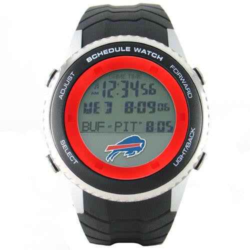 Buffalo Bills NFL Men's Schedule Watch