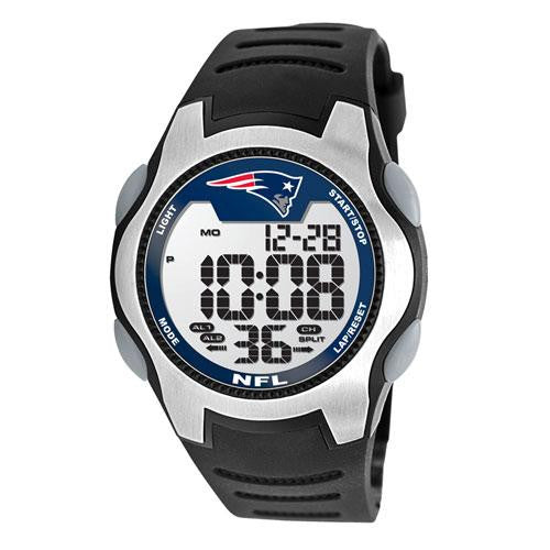 New England Patriots NFL Mens Training Camp Series Watch xyz