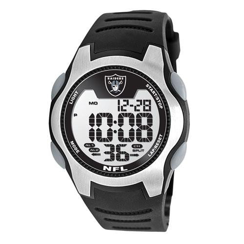 Oakland Raiders NFL Mens Training Camp Series Watch