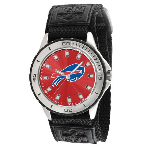 Buffalo Bills NFL Mens Veteran Series Watch