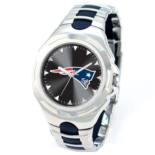 New England Patriots NFL Mens Victory Series Watch xyz