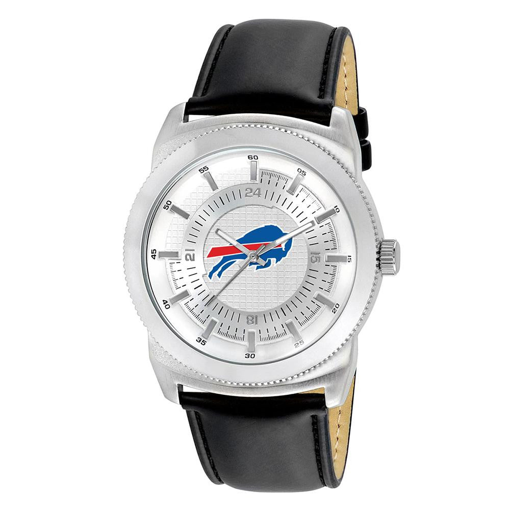 Buffalo Bills NFL Men's Vintage Series Watch