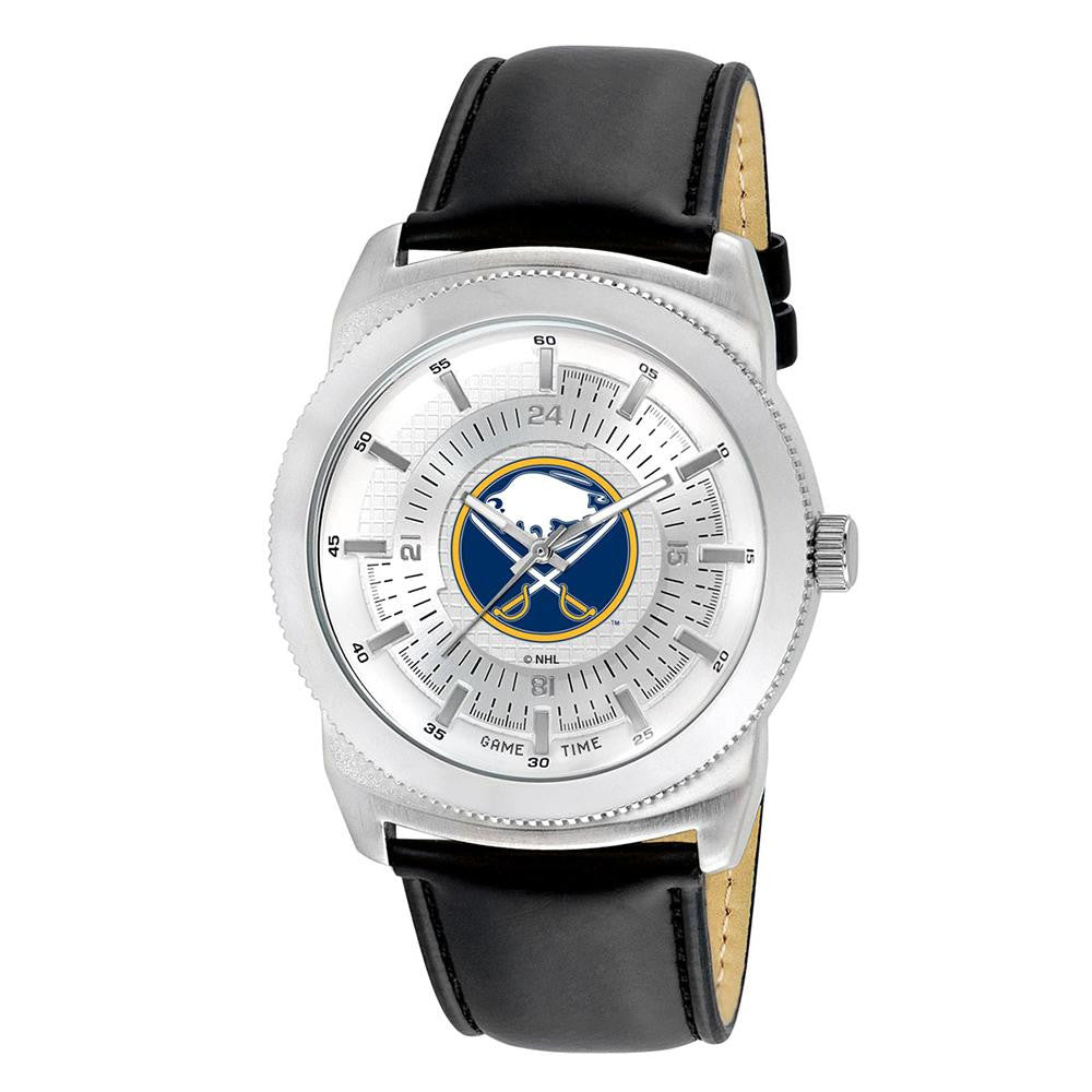 Buffalo Sabres NHL Men's Vintage Series Watch