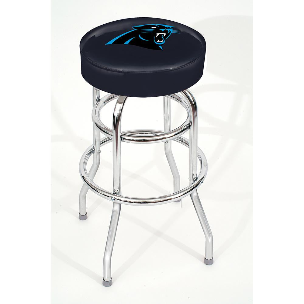 Carolina Panthers NFL Bar Stool
