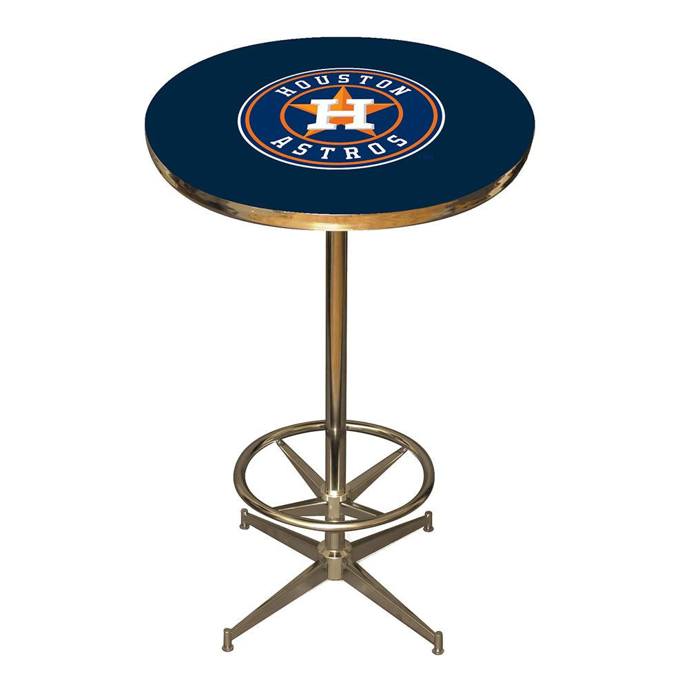 Houston Astros MLB Pub Table