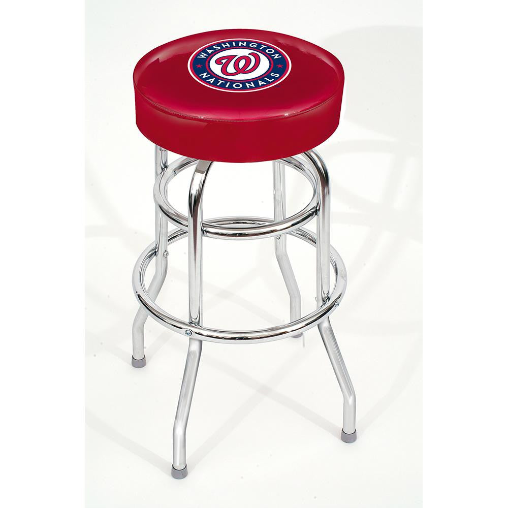 Washington Nationals MLB Bar Stool