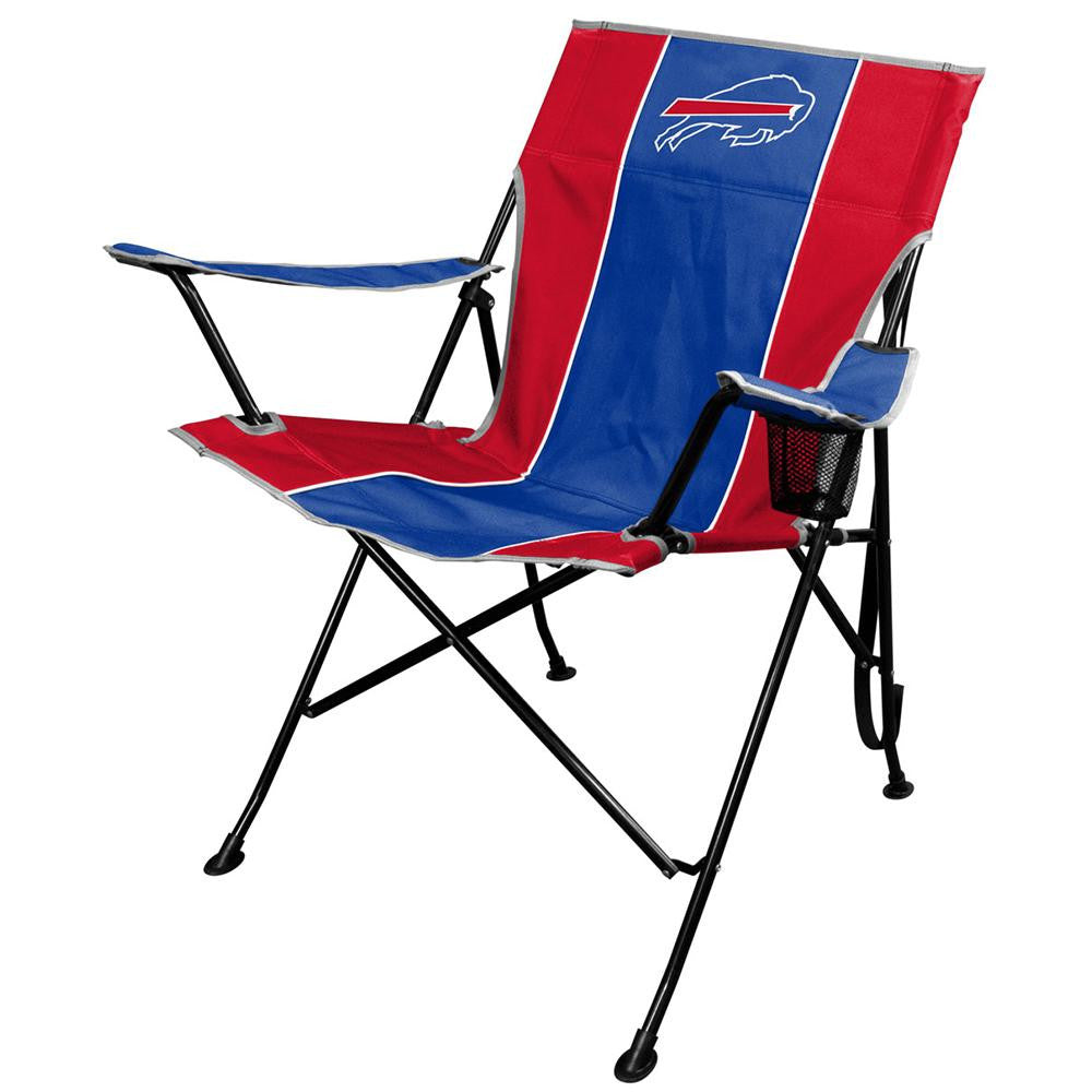 Buffalo Bills NFL Tailgate Chair and Carry Bag