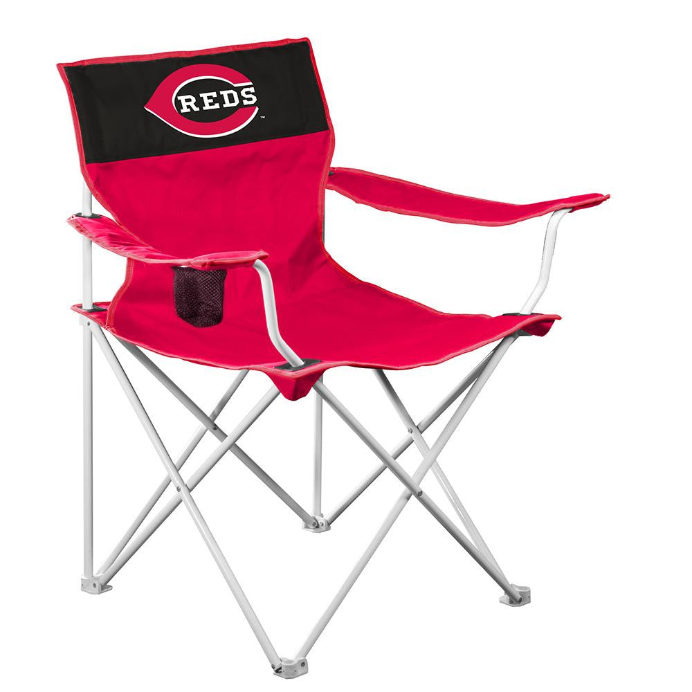 Cincinnati Reds MLB Canvas Chair