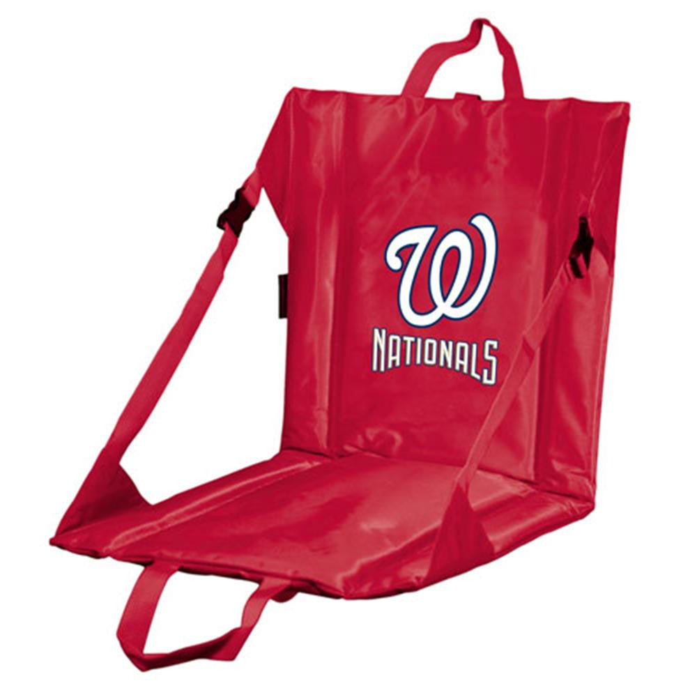 Washington Nationals MLB Stadium Seat