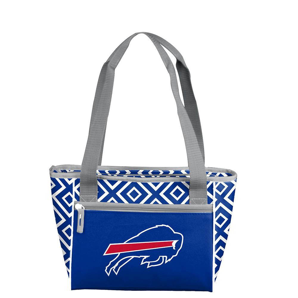 Buffalo Bills NFL 16 Can Cooler Tote