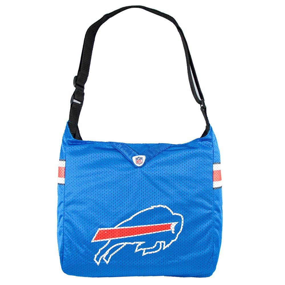 Buffalo Bills NFL Team Jersey Tote