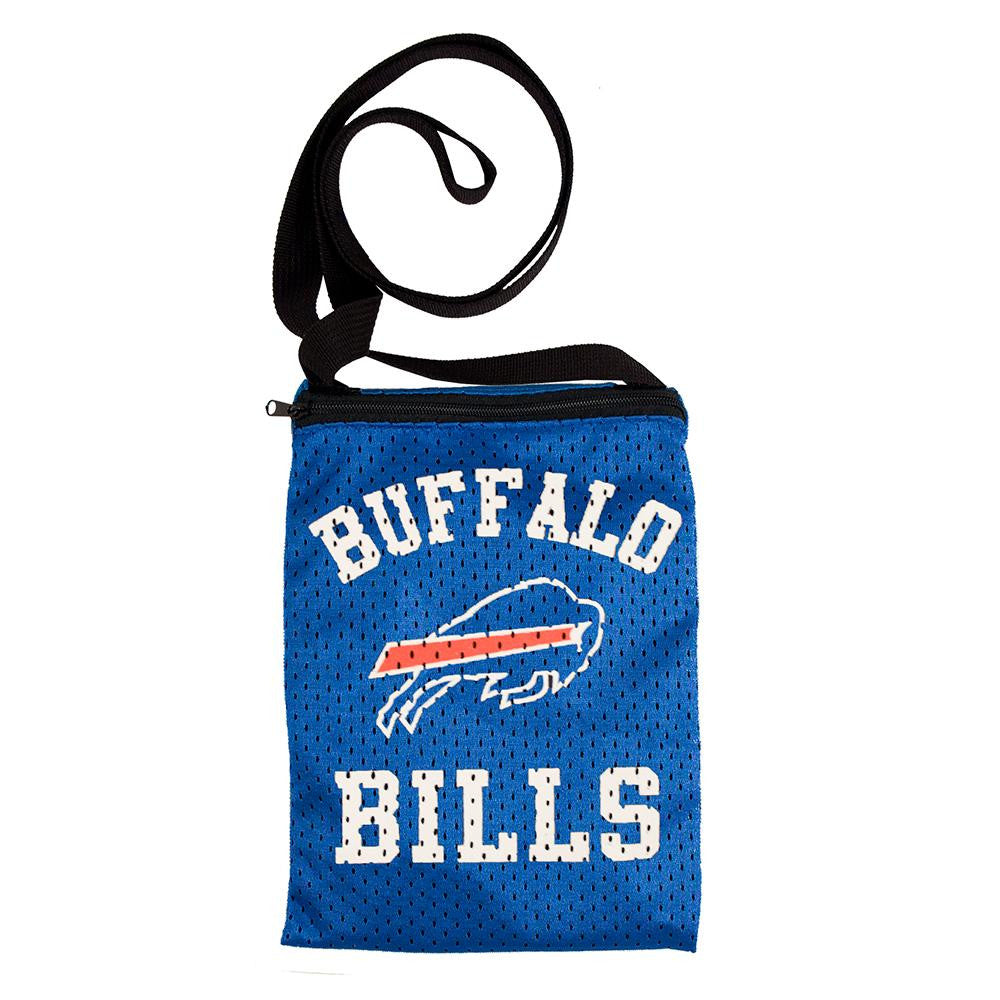 Buffalo Bills NFL Game Day Pouch