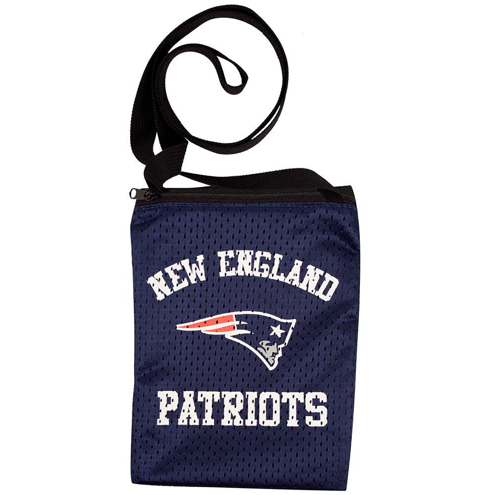 New England Patriots NFL Game Day Pouch