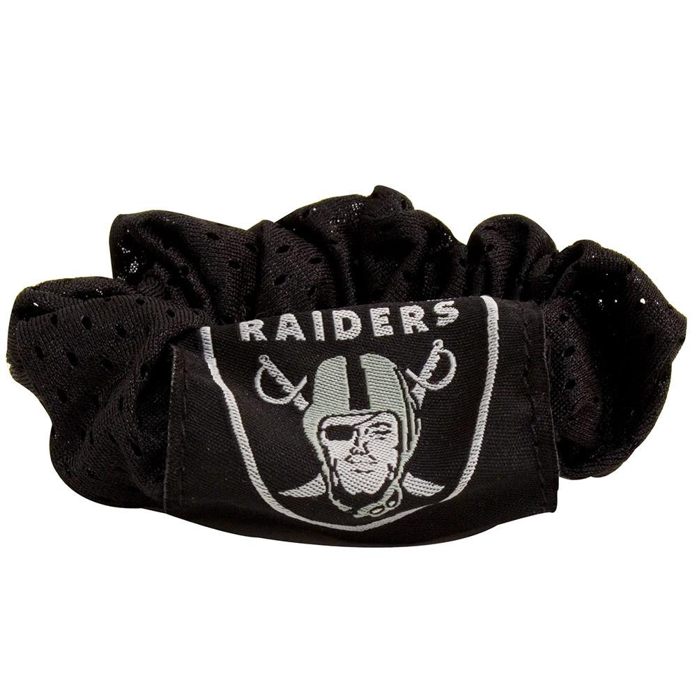 Oakland Raiders NFL Hair Twist