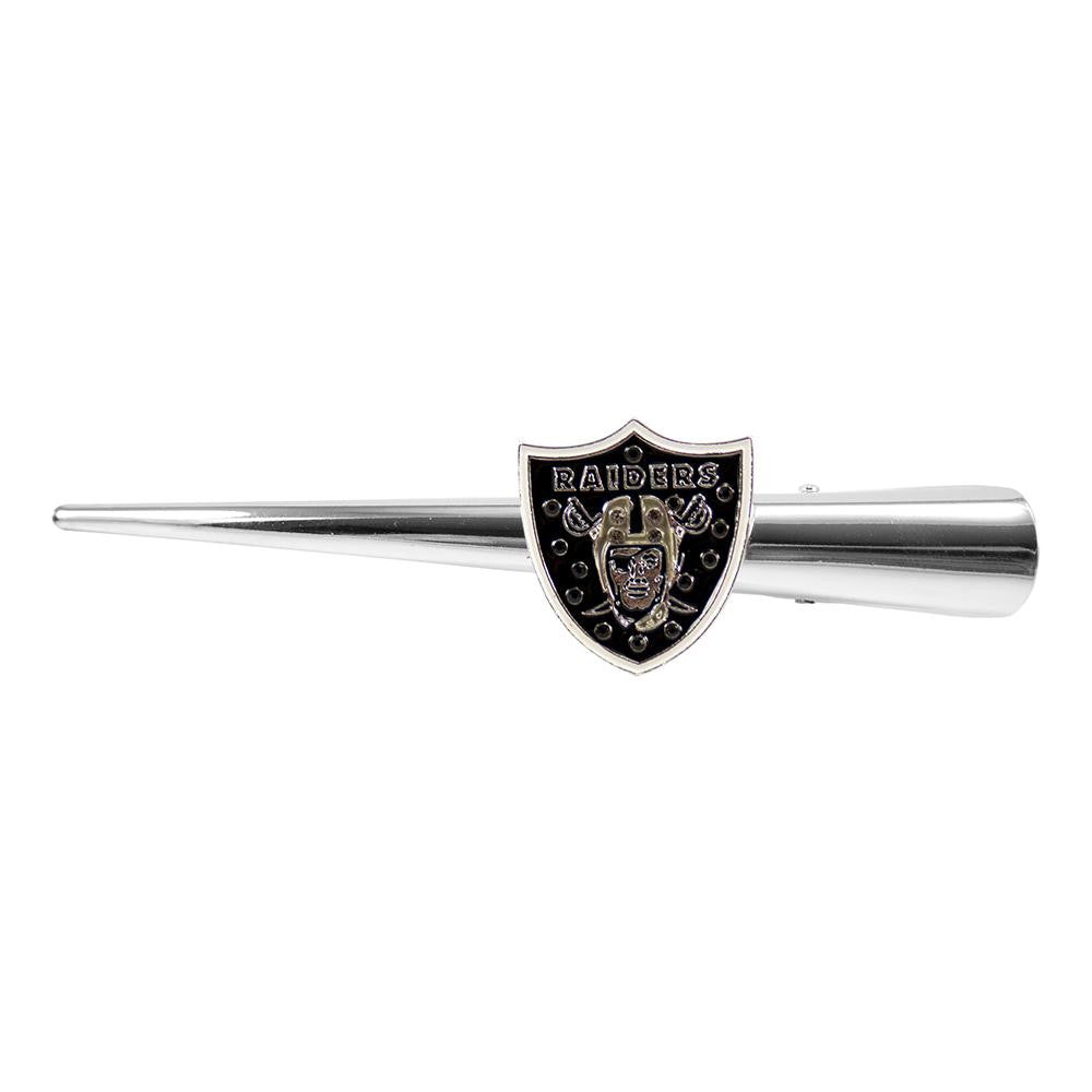 Oakland Raiders NFL Hair Spike