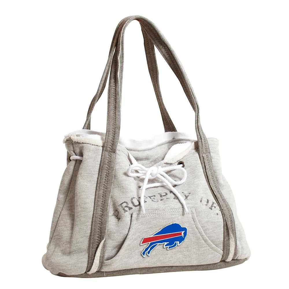 Buffalo Bills NFL Property Of Hoodie Purse