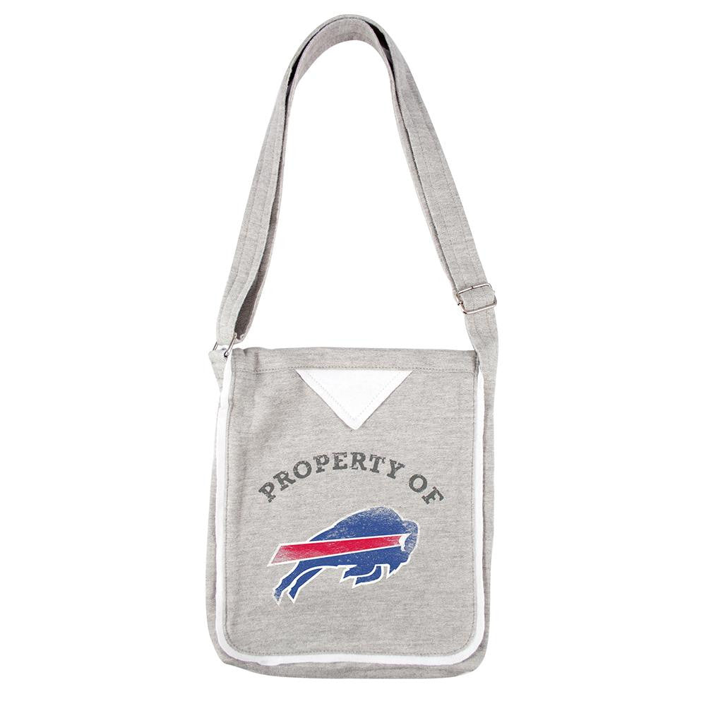 Buffalo Bills NFL Hoodie Crossbody Bag