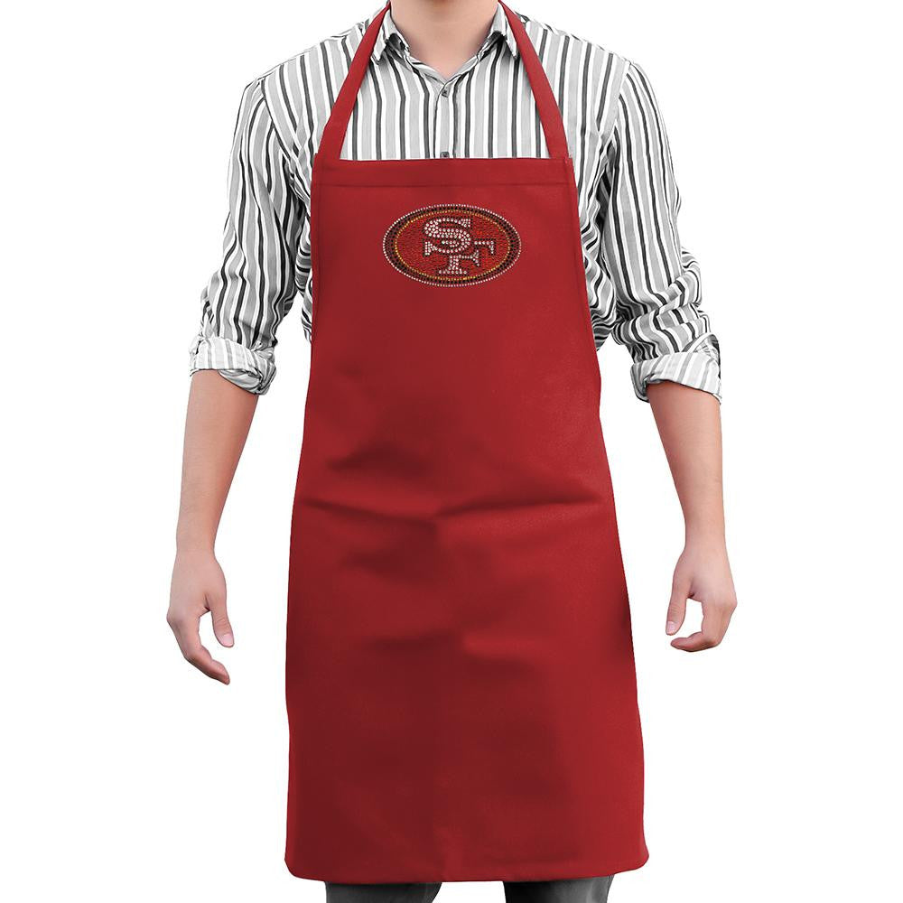 San Francisco 49ers NFL Victory Apron