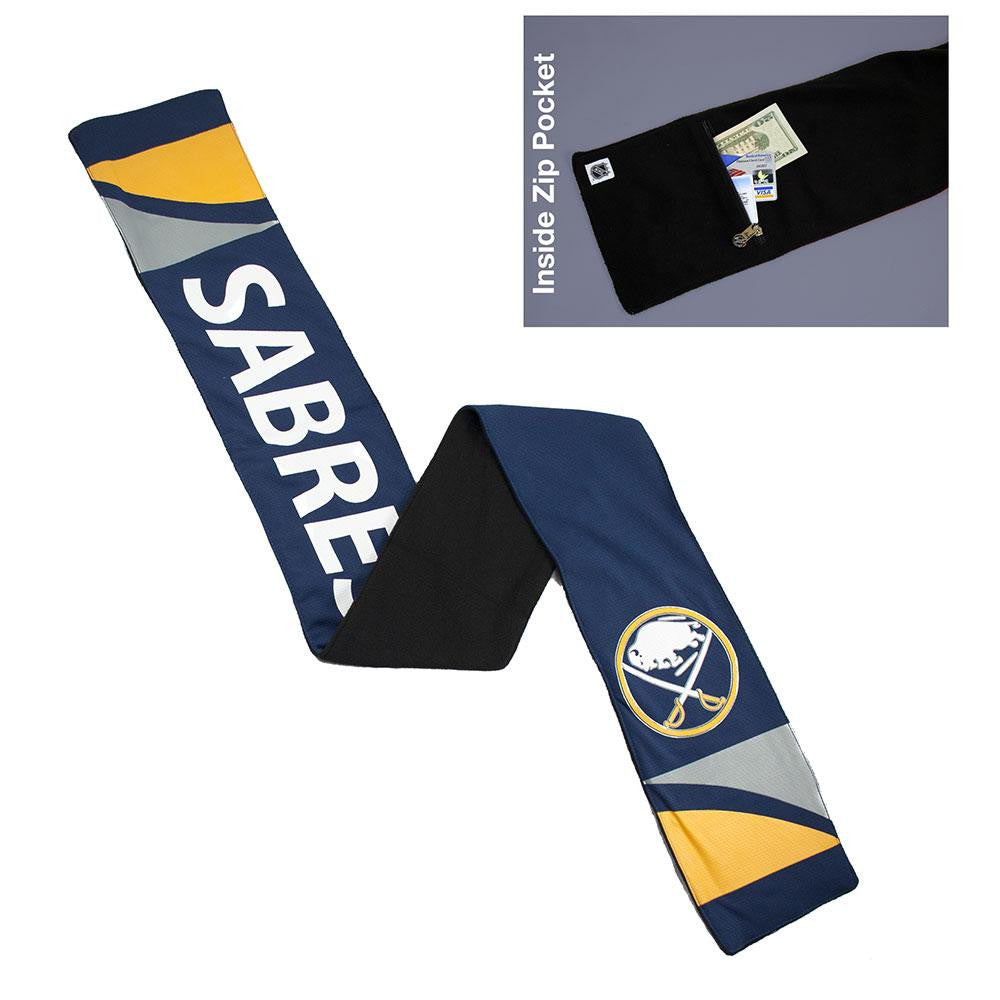 Buffalo Sabres NHL Jersey Scarf
