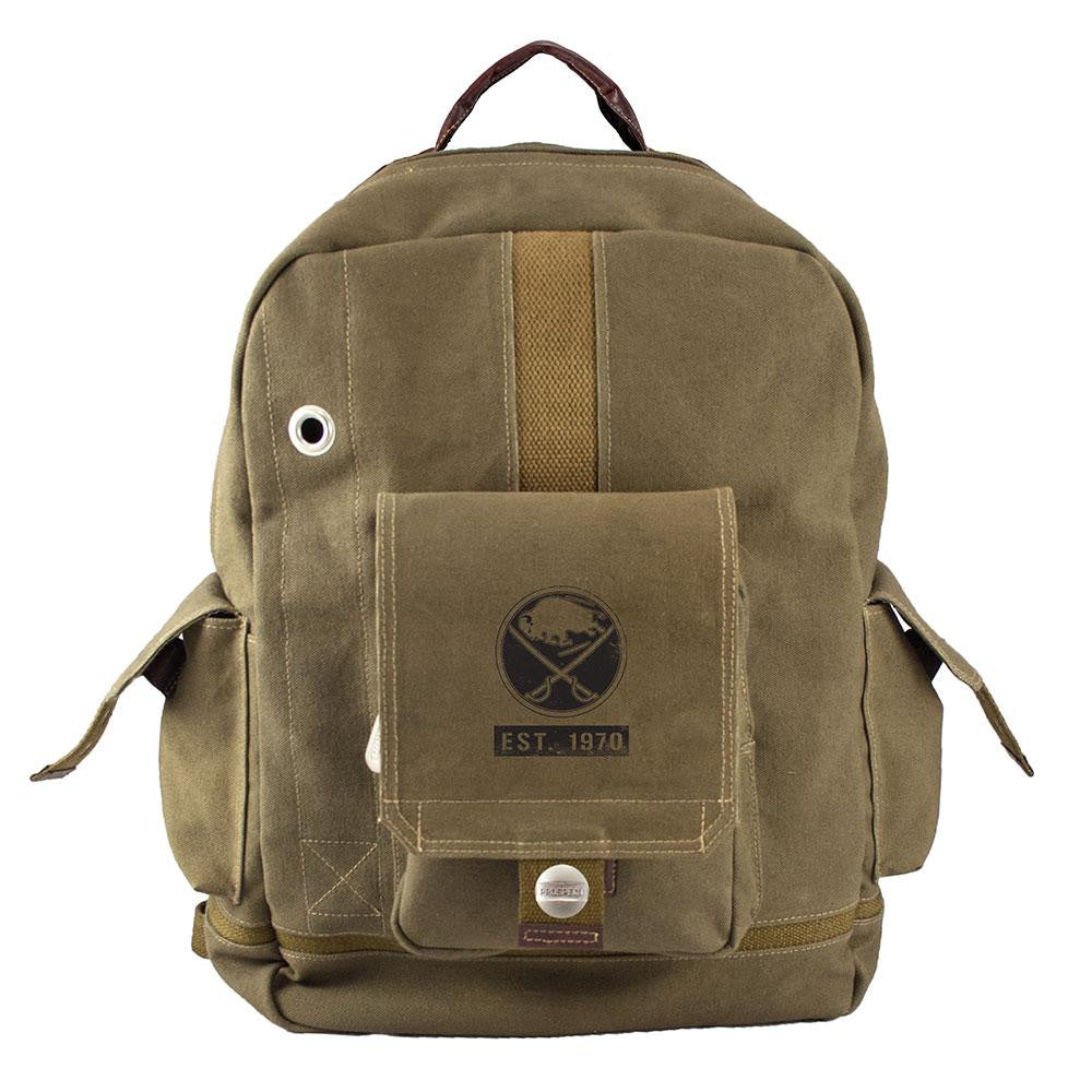 Buffalo Sabres NHL Prospect Deluxe Backpack