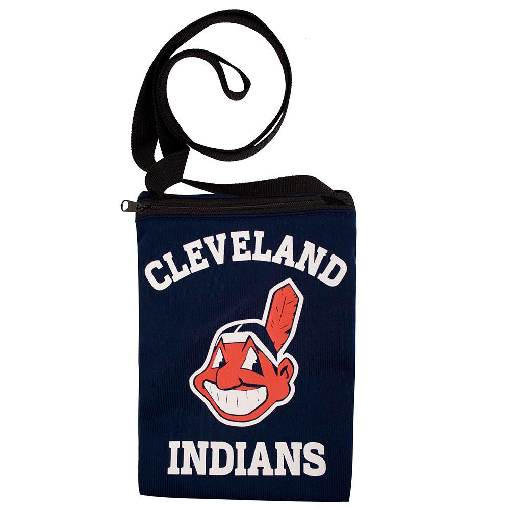 Cleveland Indians MLB Game Day Pouch