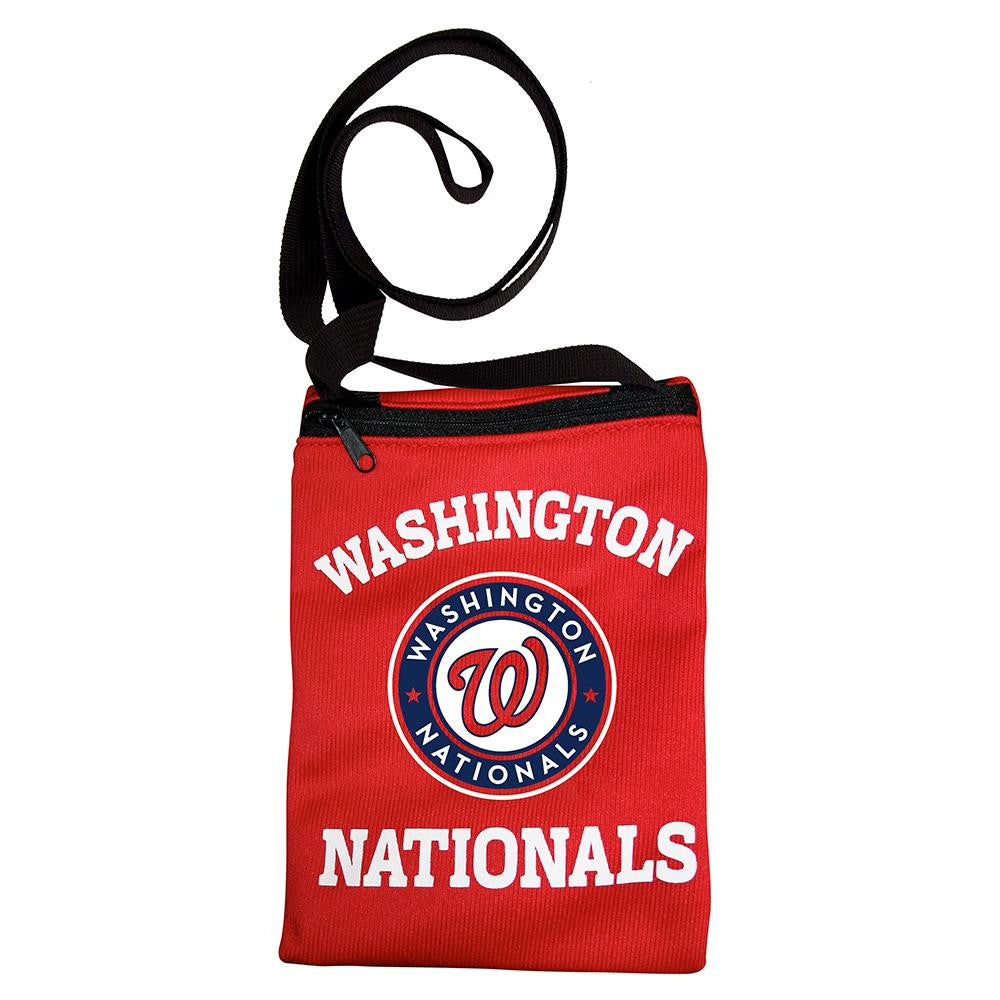 Washington Nationals MLB Game Day Pouch