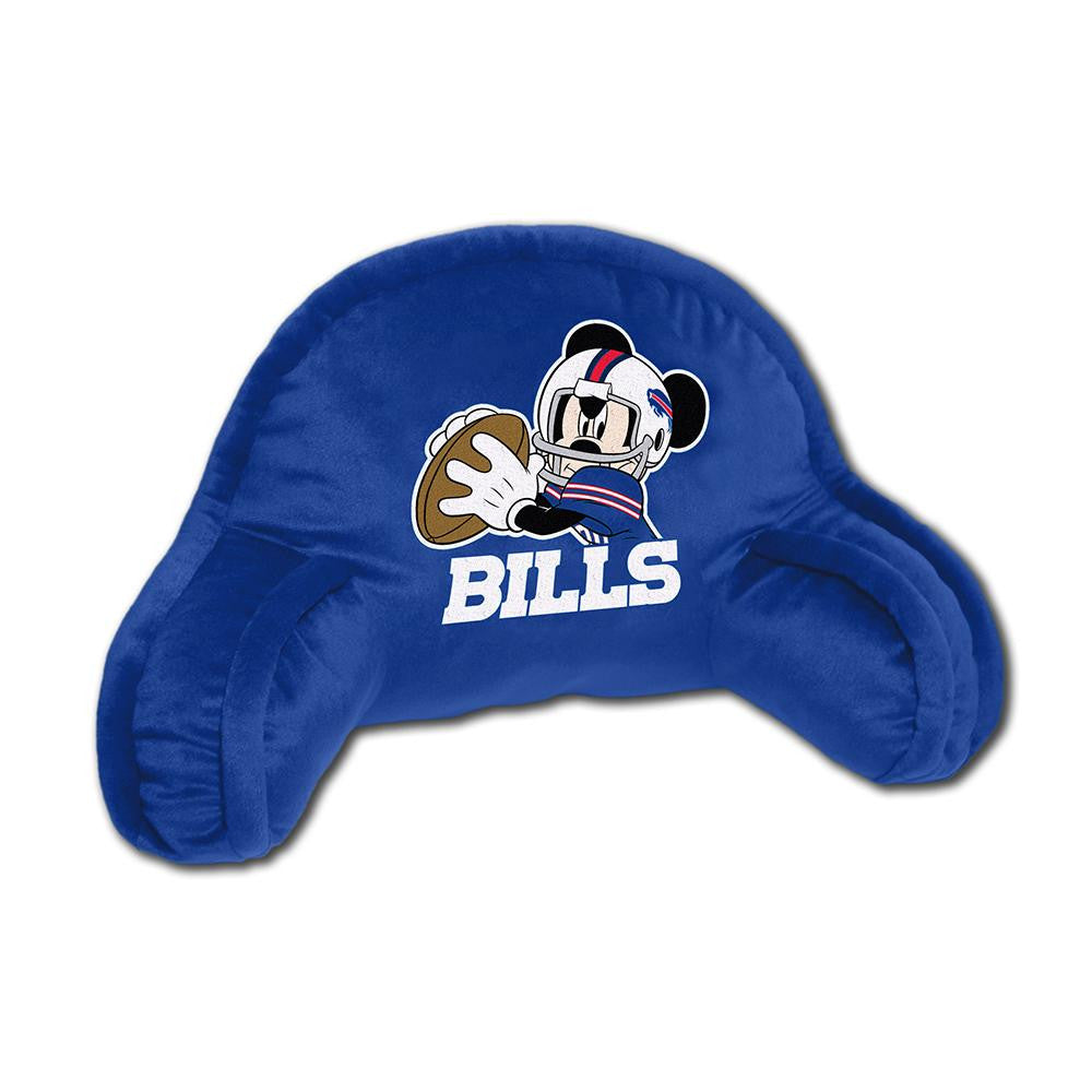 Buffalo Bills NFL Mickey Youth Bed Rest (16in x 10in)